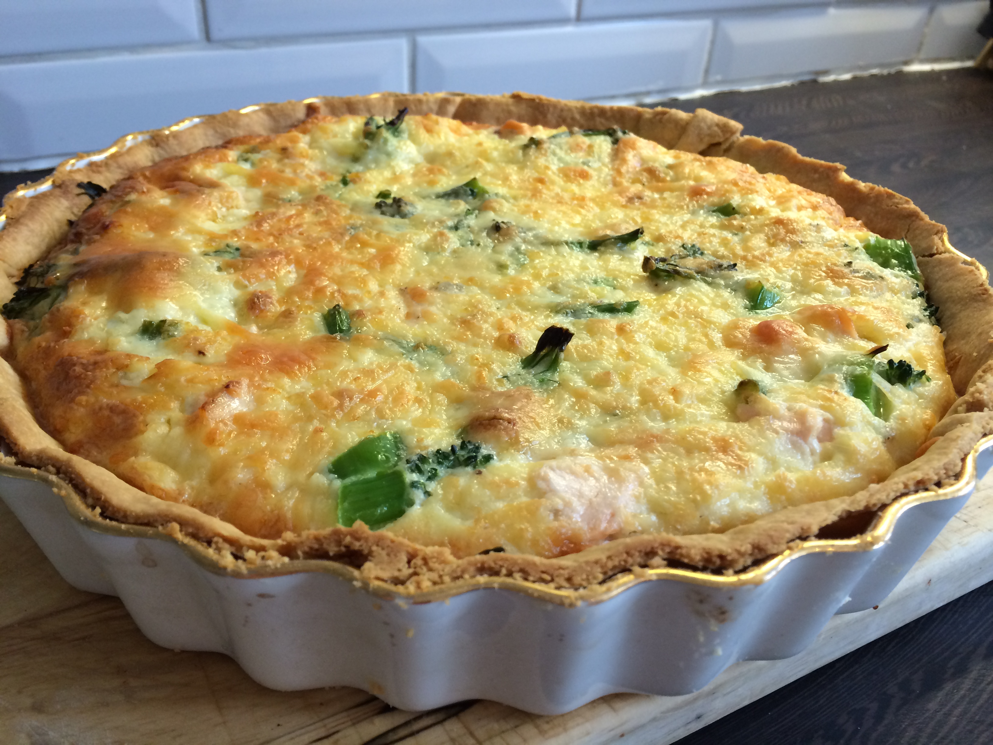 Quiche Mary Berry-5552